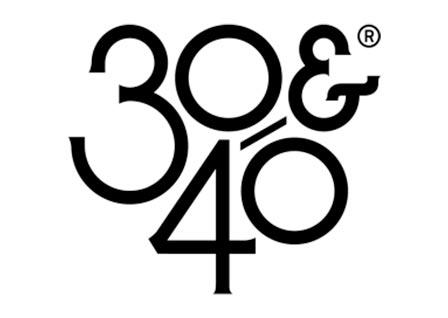 30&40