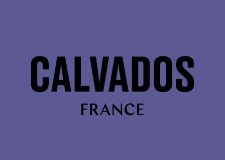 Calvados France