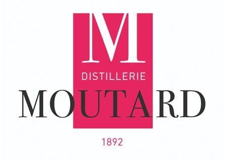 Distillerie Moutard