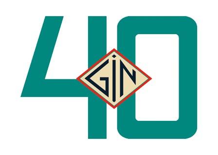 Gin 40