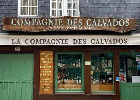 La Compagnie des Calvados