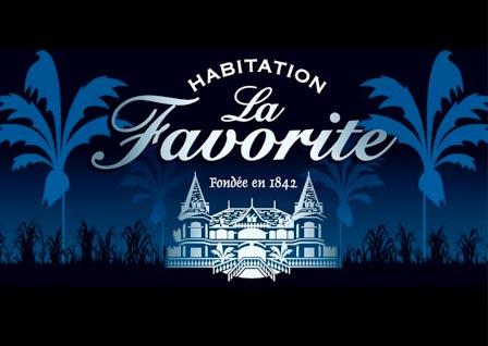 Habitation La Favorite