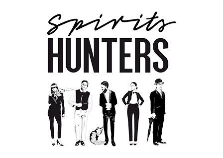 Spirits Hunters