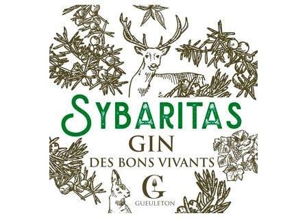Sybaritas Gin