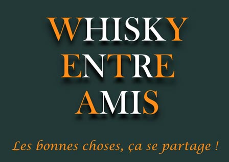 Whisky Entre Amis