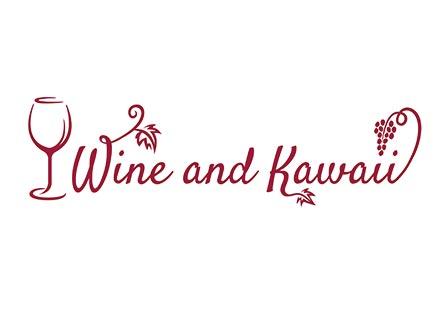 Wine and Kawai