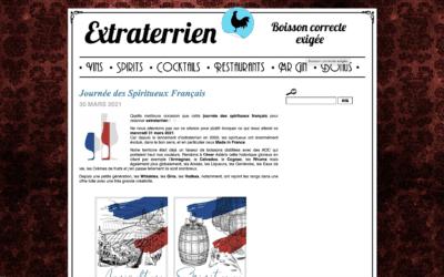 Extraterrien